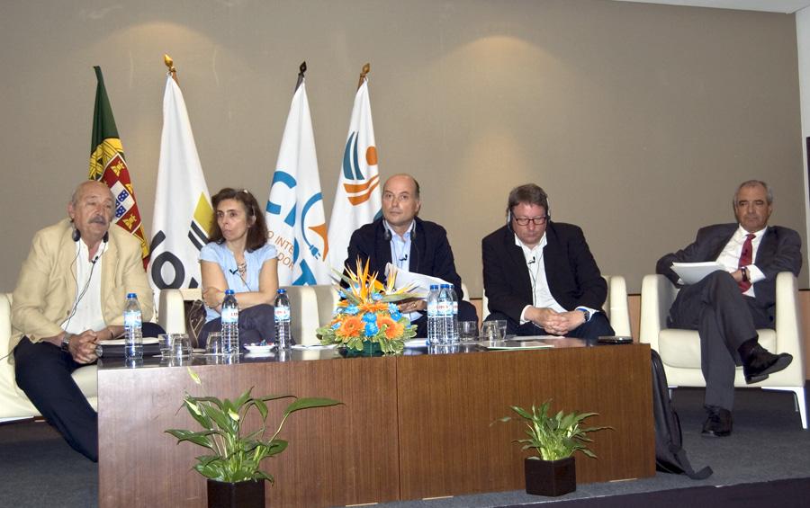Seminário Internacional 2016